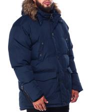Heavy Coats - Moose Pie Puffer Jacket (B&T)-2428463