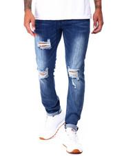Jeans & Pants - Light Wash Stretch Rocker Skinny Jean-2430283