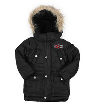 Outerwear - Heavy Jacket (2T-4T)-2430030