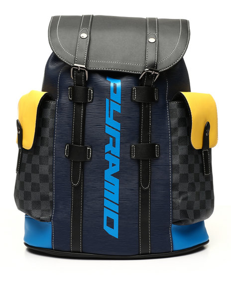 Black Pyramid - Lux 2.0 Backpack (Unisex)