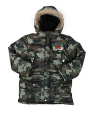 Outerwear - Heavy Jacket (8-18)-2430147