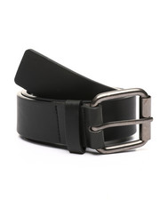 Belts - Leather Belt (32-44)-2430840