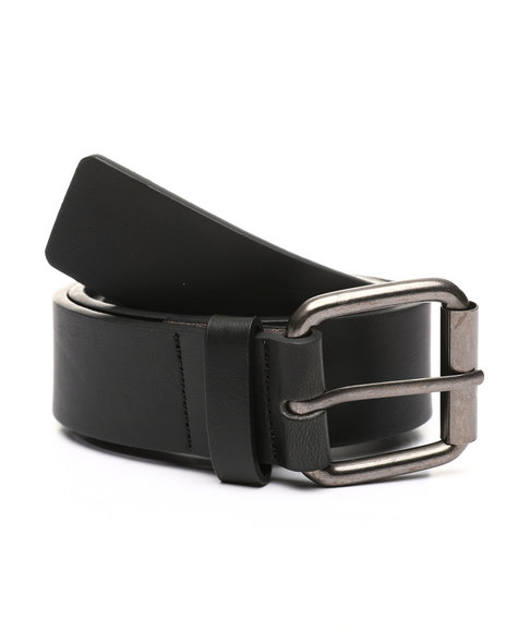 Buyers Picks - Leather Belt (32-44)