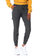 Almost Famous - Drawstring Cargo Jogger-2430956
