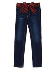 Delia's Girl - Jeans W/ Sash Belt (7-16)-2429964