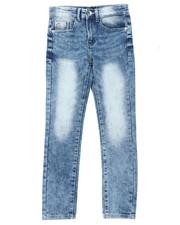 Bottoms - Stretch Signature Denim Jeans (8-18)-2431274