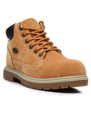Mens-Winter - Warrant Fleece Lace-Up Boots-2430873