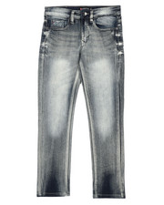 Jeans - Stretch Signature Denim Jeans (8-18)-2431267
