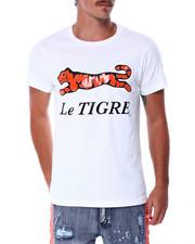 Le Tigre - Classic Logo Tee-2432041