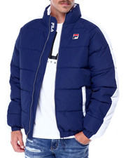 Fila - LEDGER PUFFA JACKET-2431435