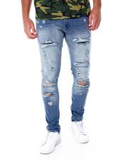 Jordan Craig - Shred Vintage Jean Aged Wash-2431608