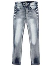 Jeans - Stretch Signature Denim Jeans (8-18)-2431665