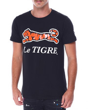 Le Tigre - Classic Logo Tee-2432031