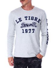 Le Tigre - Aldrich Longsleeve Tee-2432056