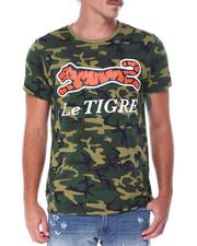 Le Tigre - Classic Logo Tee-2432036