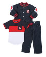 Enyce - 3 Pc Jacket Set (2T-4T)-2430758
