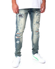 Jordan Craig - Shred Vintage Jean Arizona Wash-2431596