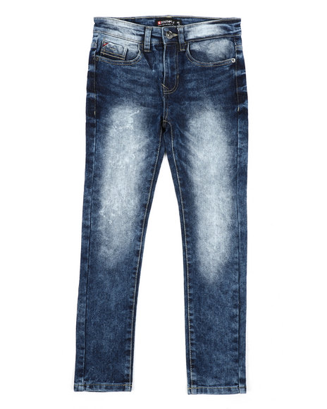 Arcade Styles - Stretch Signature Denim Jeans (8-18)