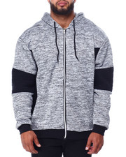 Buyers Picks - Fleece MT Zip Hoodie (B&T)-2433080