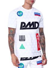 Black Pyramid - Grand Prix Shirt-2432504