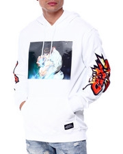 Freeze Max - Ryu Lenticular Hoody-2432235