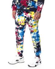 Joggers - Drip Graffiti Tie Dye jogger-2432288