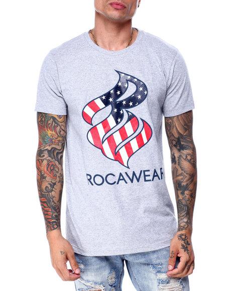 Rocawear - Roc Flag Tee