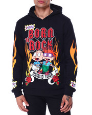 Freeze Max - Rugrats Born To Rock Hoody-2432225