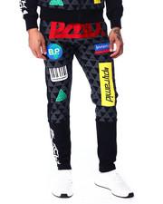 Black Pyramid - Grand Prix Pants-2432536