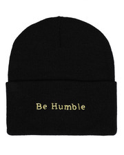 Hats - Be Humble Beanie-2432496
