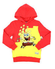 Sizes 4-7x - Kids - Block Head Hoodie (5-18)-2428741