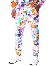 Joggers - Drip Graffiti Tie Dye jogger-2432295
