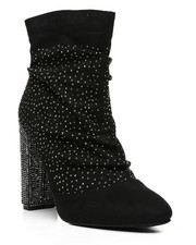 Fashion Lab - Studded Bootie-2431920