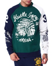 Hustle Gang - mohowz crew-2432497