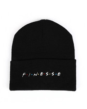 Mens-Winter - Finesse Beanie-2432160