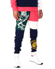Hustle Gang - prarie new pant-2432411