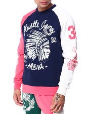 Sweatshirts & Sweaters - mohowz crew-2432489