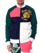 Hustle Gang - howord jacket-2432470