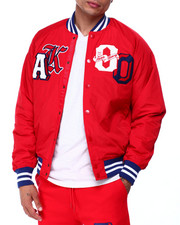 AKOO - letterman jacket-2432629
