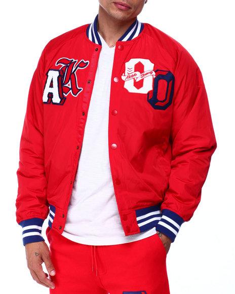 AKOO - letterman jacket