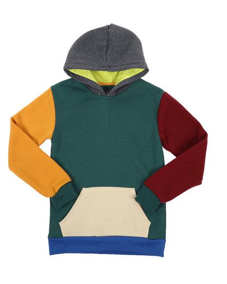 Arcade Styles - Fashion Fleece Hoodie (8-18)