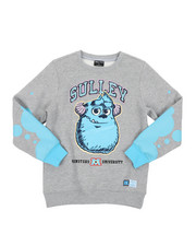 Disney - Cool James Crew Neck Sweatshirt (8-18)-2428758