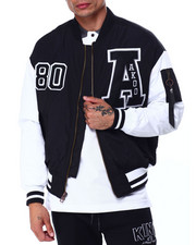 AKOO - slick jacket-2432661