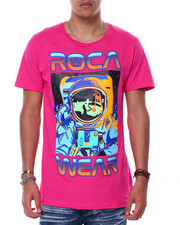 Rocawear - Spaceman SS Tee-2432816