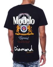 Diamond Supply Co - DIAMOND ESPECIAL TEE-2432827