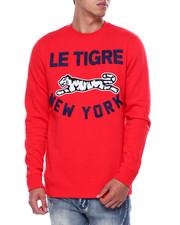 Le Tigre - Yates Crewneck Sweatshirt-2432854