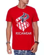 Rocawear - Roc Flag Tee-2432790