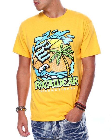 Rocawear - Roc Island ss Tee