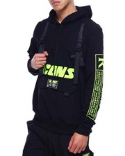 Hudson NYC - Icons Tactical Hoody-2432914
