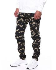 Pants - Camo Stretch Cargo Pant-2433141